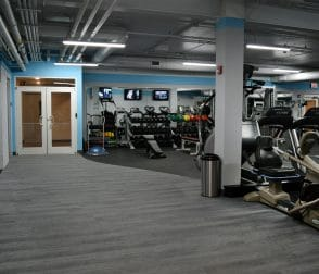 Town Square Health Club