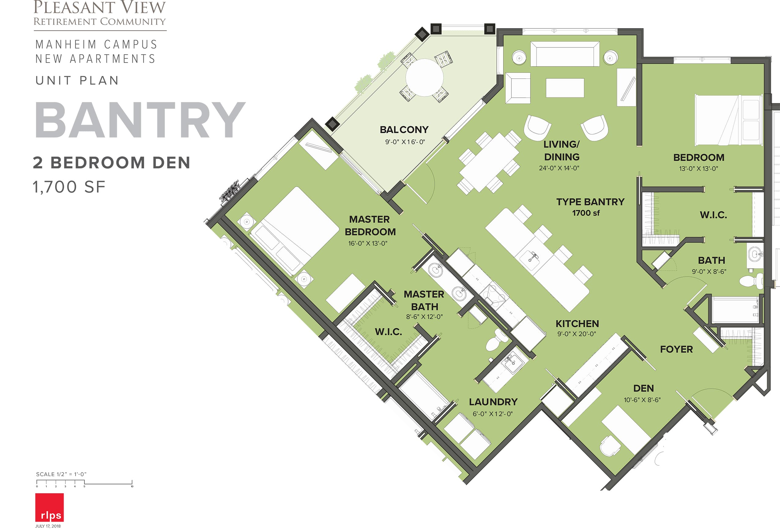 Carlow Campus Map.Private Apartments Pleasant View Pleasant View