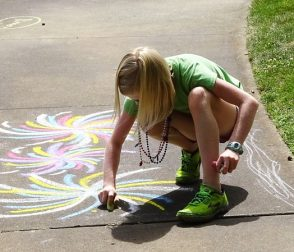 Chalk the Walks