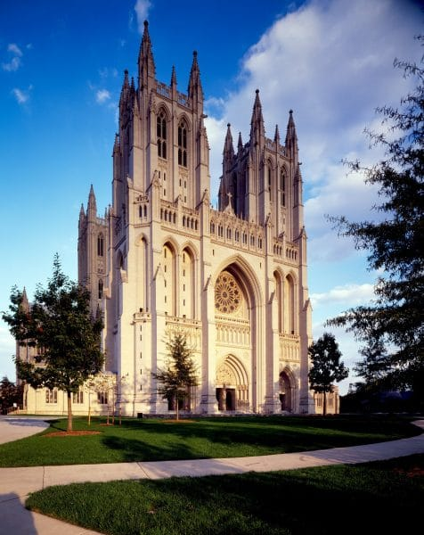 Explore More Handel's Messiah at our National Cathedral