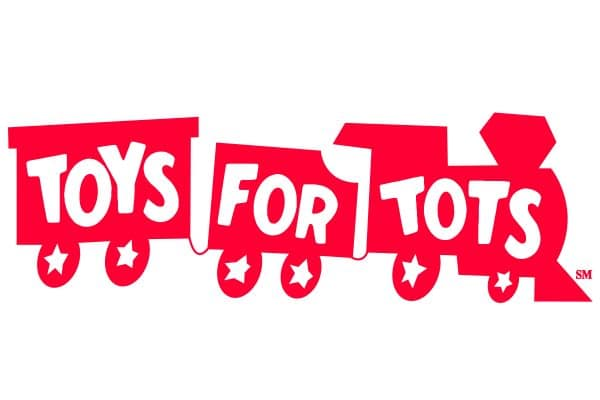 2018 Toys For Tots Drive