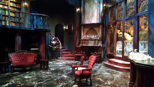 Explore More Behind the Scenes at Fulton Theatre