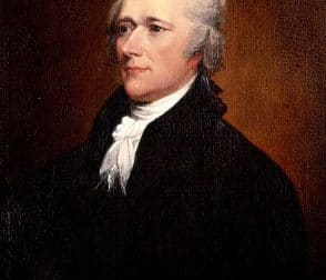Food For Thought – Alexander Hamilton