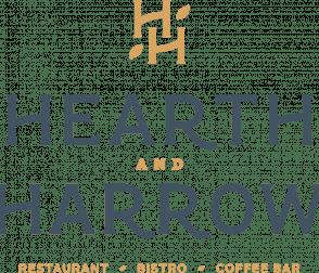 Hearth and Harrow Grand Opening Week