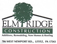 Elm Ridge Construction - Additions, Remodeling, New Homes & Roofing