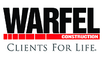 Warfel Construction - Clients for Life