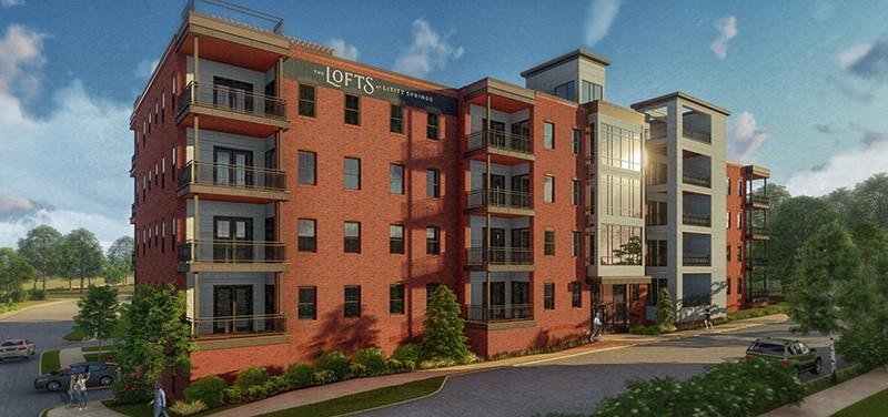 the lofts at lititz springs