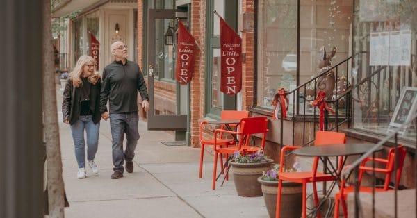 Reimagining Urban Senior Living in Lititz, PA