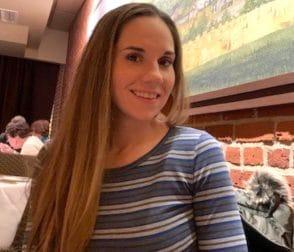 Sophia Kilby