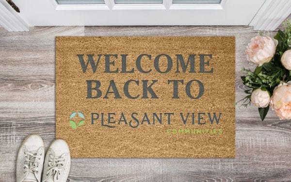 COVID-19 Resident Visitation Update: Safely Welcoming Guests Back to Pleasant View