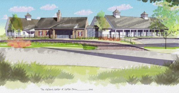 Introducing the Hoffer Farm at Pleasant View: The Heart of Community Living
